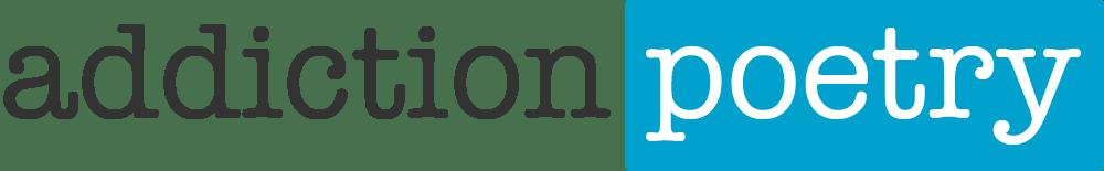 Addiction Poetry Logo