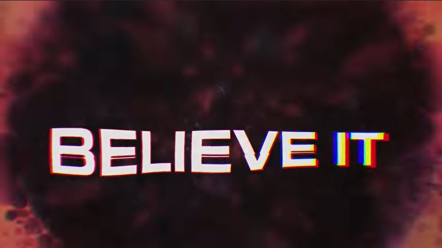 Believe-It